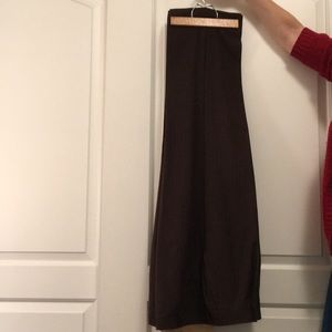 Other - Wool Trousers